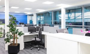 Cork Airport Opens New Airport Control Centre and Office Suite