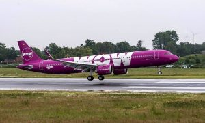 WOW Air Ceases All Flights
