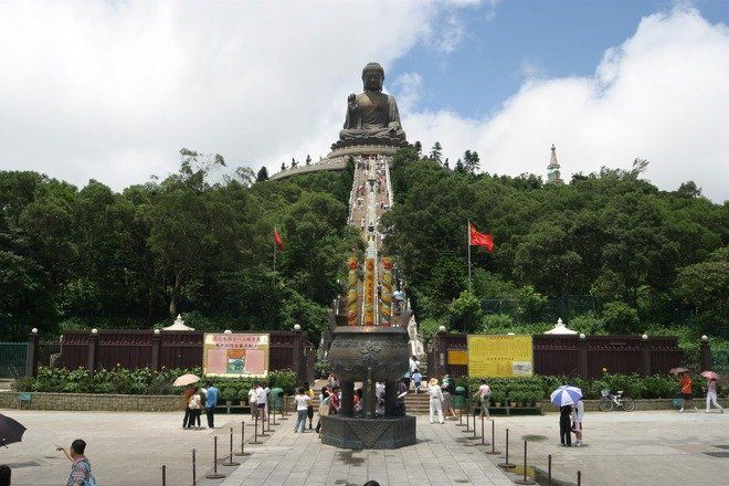 Hong Kong's Best Places to See: Sightseeing Made a Lot Simpler