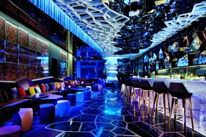 10 Best Dance Clubs in Hong Kong