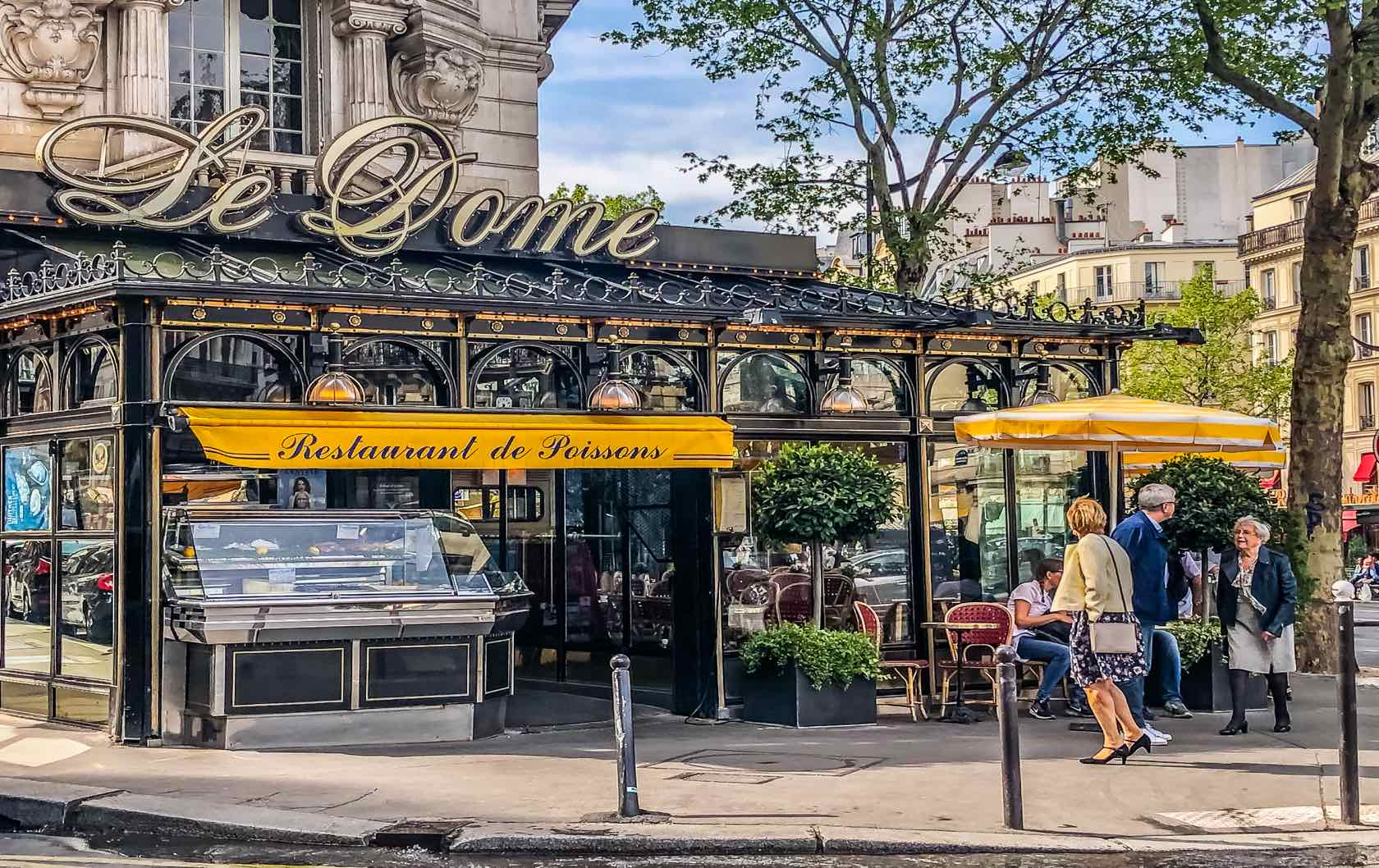 The Perfect Montparnasse Guide: A Value on the Left Bank of Paris