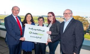 48 Groups Share €276,000 from Dublin Airport Community Fund