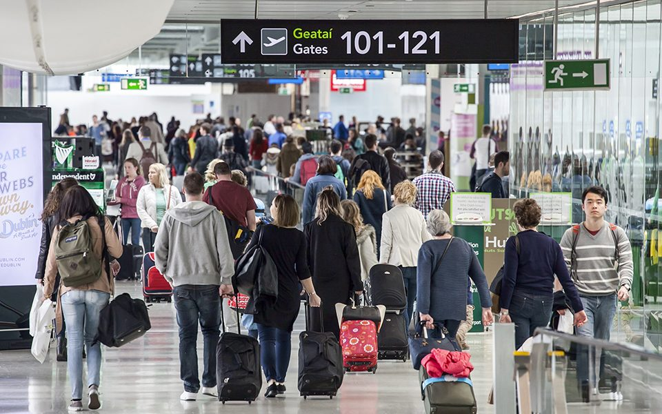 daa Delivers Record Profits As Passenger Numbers Increase