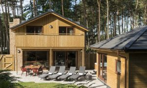 Center Parcs is Open for Families this Summer