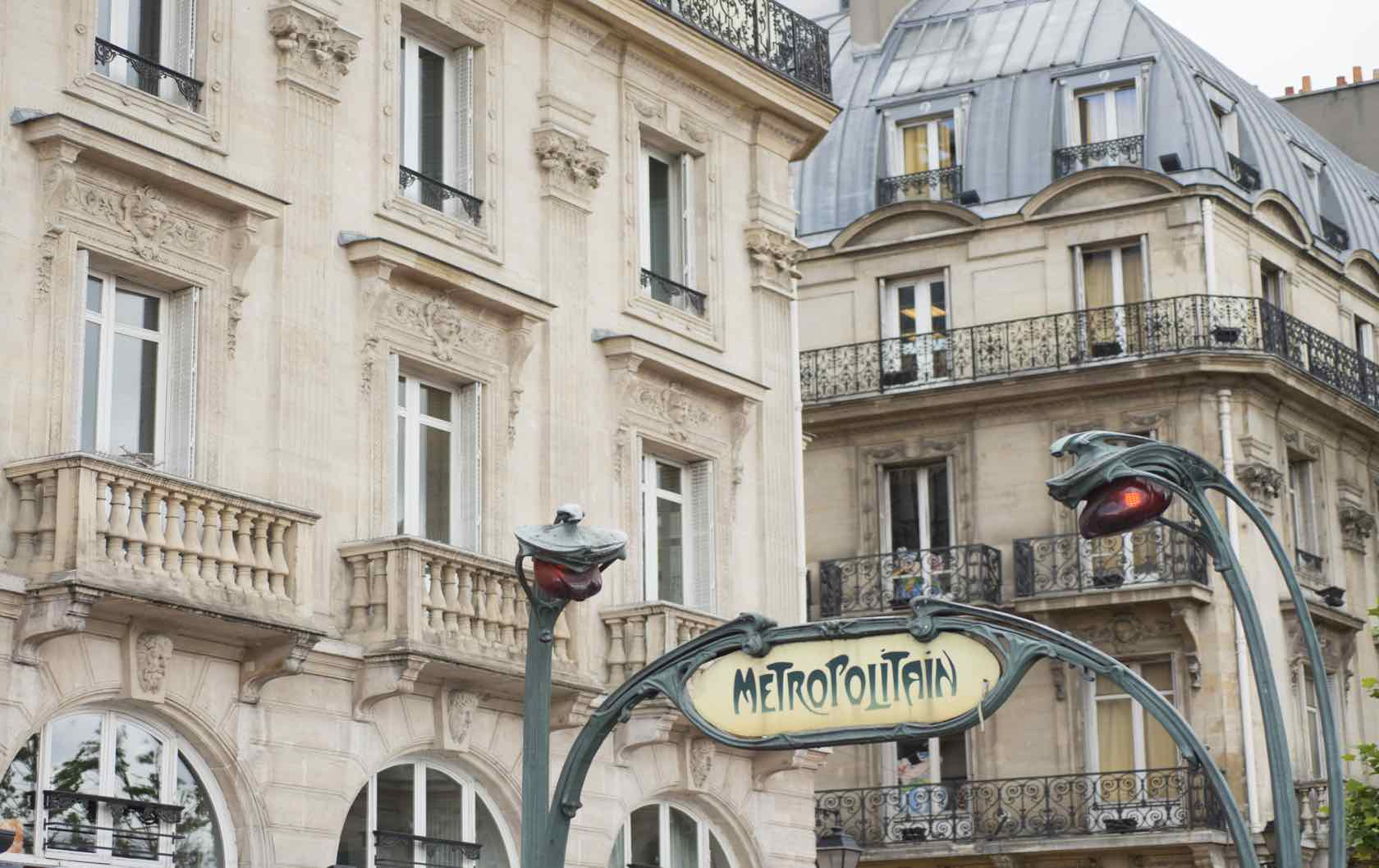 5 Paris Tips: What you Need to Know before you Go