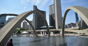 Toronto reveals terrible state of city finances after Ontario budget cuts