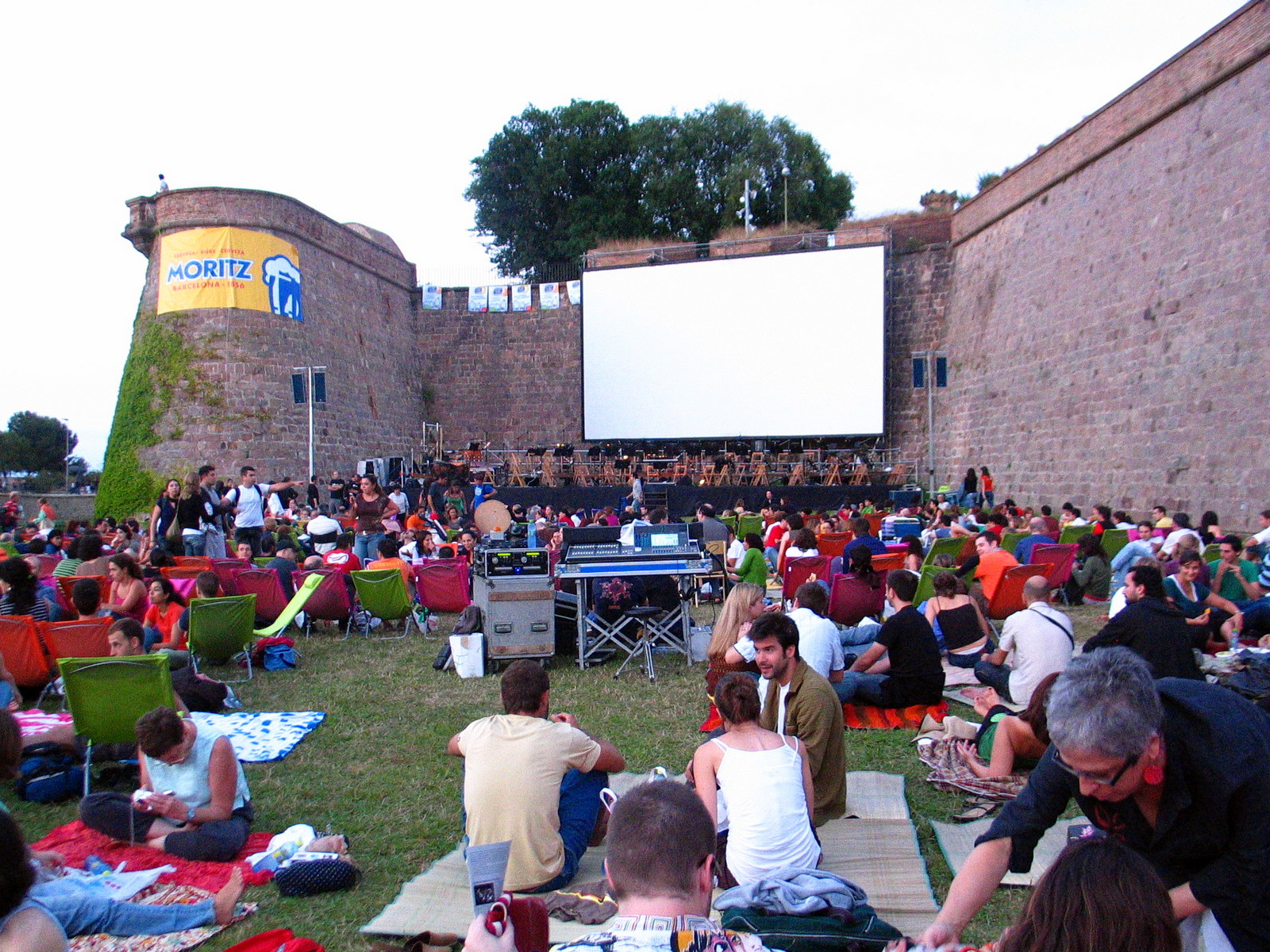 Open-Air Film Festival 2019