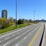 DVP closure and festivals to plague Toronto streets this weekend