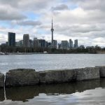 Parts of Toronto flooding as lake levels continue to rise