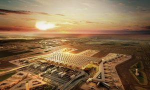 Turkish Airlines Now Operates from New Istanbul Airport
