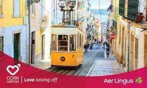 Explore Three New Destinations this Summer with Aer Lingus from Cork Airport