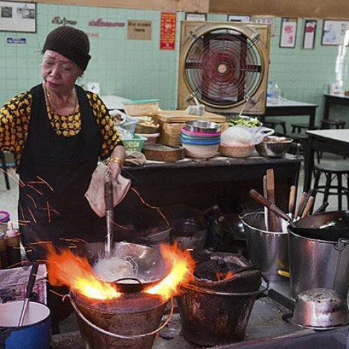 Bangkok's Best Street Food Stalls and Restaurants: Gourmet without the Trappings