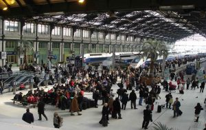 Our Guide to the Grand Train Stations in Paris