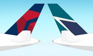 WestJet, Delta Air Lines Obtain Canadian Clearance for Transborder Joint Venture
