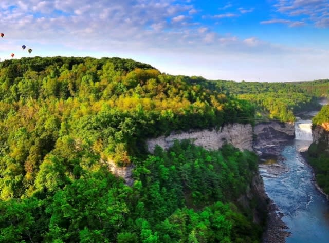 13 of the Best Picnic Spots in New York State for National Picnic Month