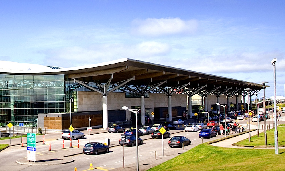 Cork Airport Celebrates Summer Season With Goody Bags