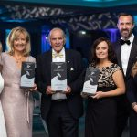 Shannon's Place in National Aviation Reflected in 2019 Awards Wins
