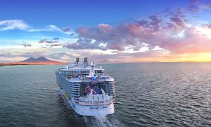 Royal Caribbean International Announces 5% Additional Commission for Agents