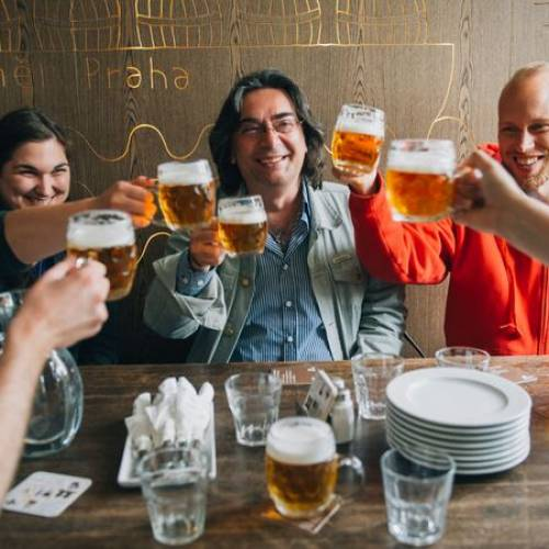 This is the world's best beer tour, here's why