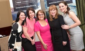 Travel Counsellors Ireland Seeks Experienced Travel Executive