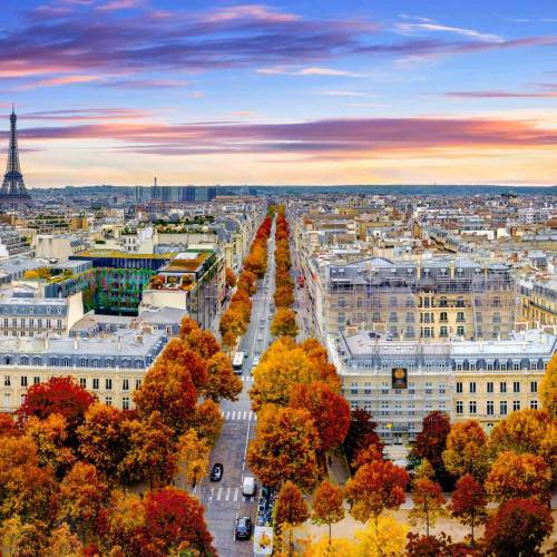 8 Great Annual Fall Events in Paris You Shouldn't Miss