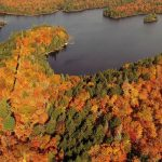 The top 10 getaways for fall colours in Ontario