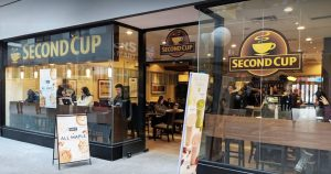 York University is forcing Second Cup to close and students are upset