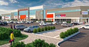 One of Toronto's ugliest malls is getting a huge makeover
