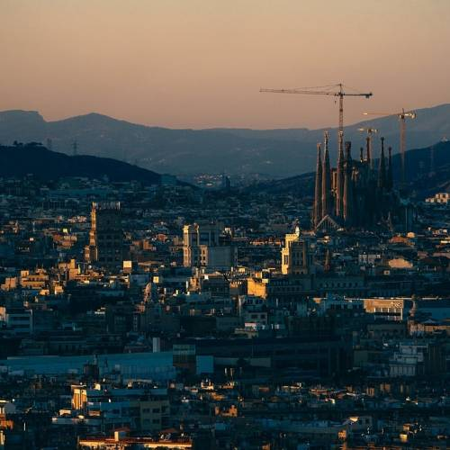 Living in the Centre of Barcelona without too Much Stress