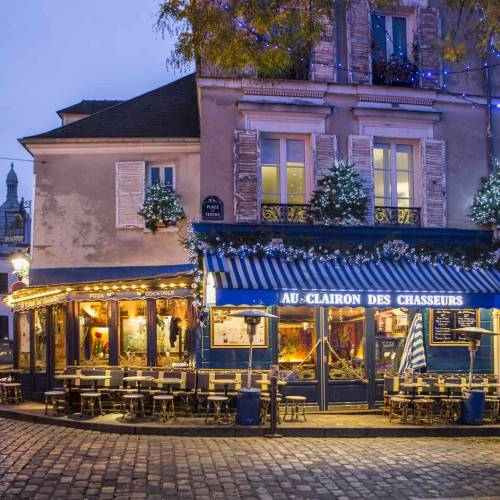 Here are 8 Great Annual Winter Events in Paris