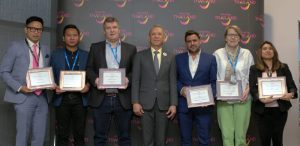 Responsible Thailand Awards Presented at WTM London