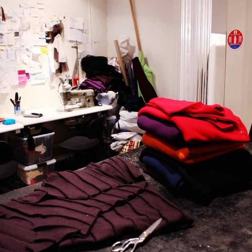 Made in Paris Fashion: Discovering the City's Dedicated Designers