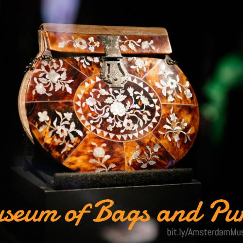 Museum of Bags and Purses, one of Europe's 10 best museums