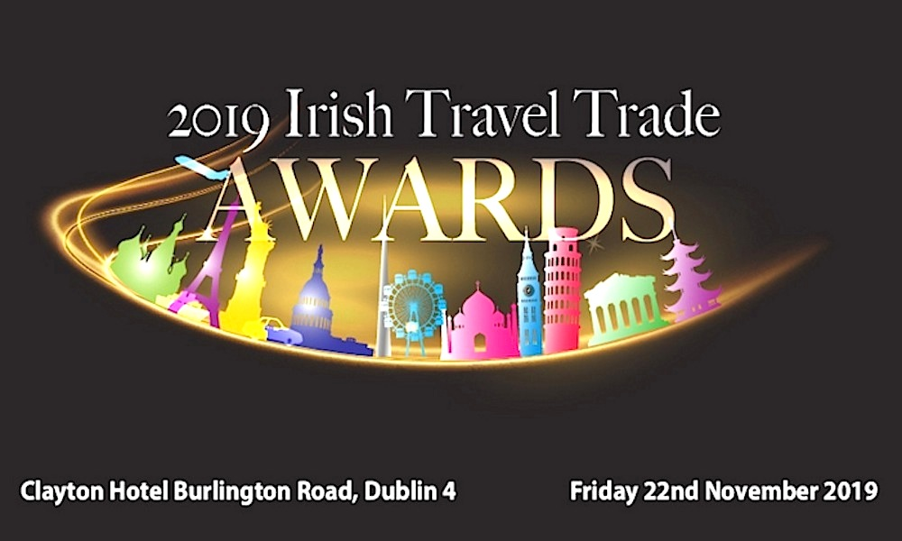 Three Days to Go to ITTN Awards – Nine Raffle Prizes to be Won!