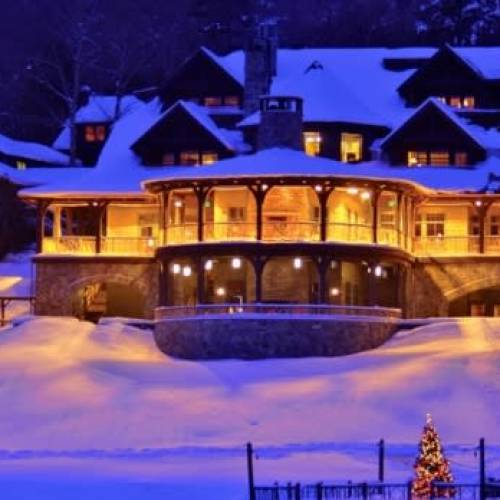 Cozy and Romantic New York State Winter Getaways