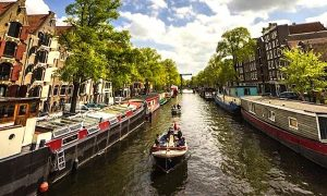 KLM Announces New Daily Service to Amsterdam from Cork Airport