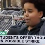 Toronto student calls Doug Ford a Timbit on live television