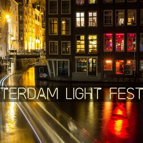 Amsterdam Light Festival 2019-2020 (and a much needed alternative)