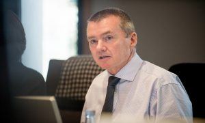 Willie Walsh to Retire as IAG Chief Executive