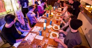 10 secret supper clubs in Toronto you need to try at least once