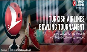 Turkish Airlines Opens Registration for 2020 Bowling Tournament