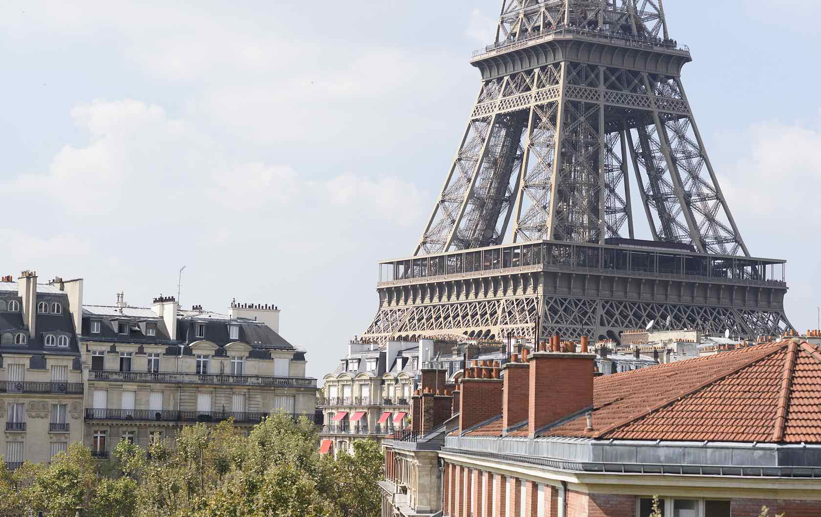 2020 Paris Real Estate Report: Prices Expected to Increase