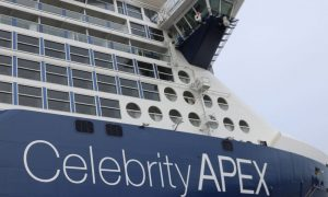 Celebrity Apex Will Bring Luxury Cruising to New Heights