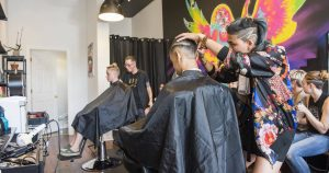 LGBTQ+ friendly barber shop in Toronto has shut down