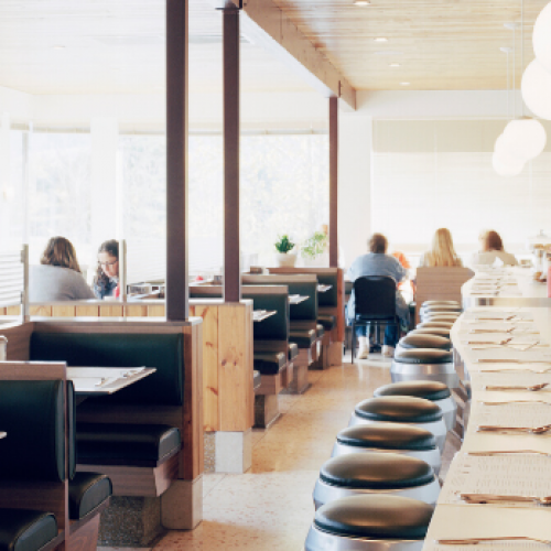 25 of the Best Diners in New York State