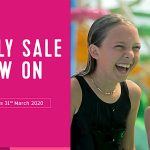 FAMILY SALE NOW ON