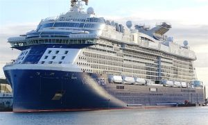 Celebrity Cruises Announces First-at-Sea Collaboration with F45