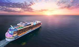 Royal Caribbean extends Cruise with Confidence to April 2022