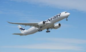 Finnair to resume Dublin-Helsinki  flights