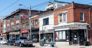Ontario officially bans landlords from evicting restaurants and small businesses